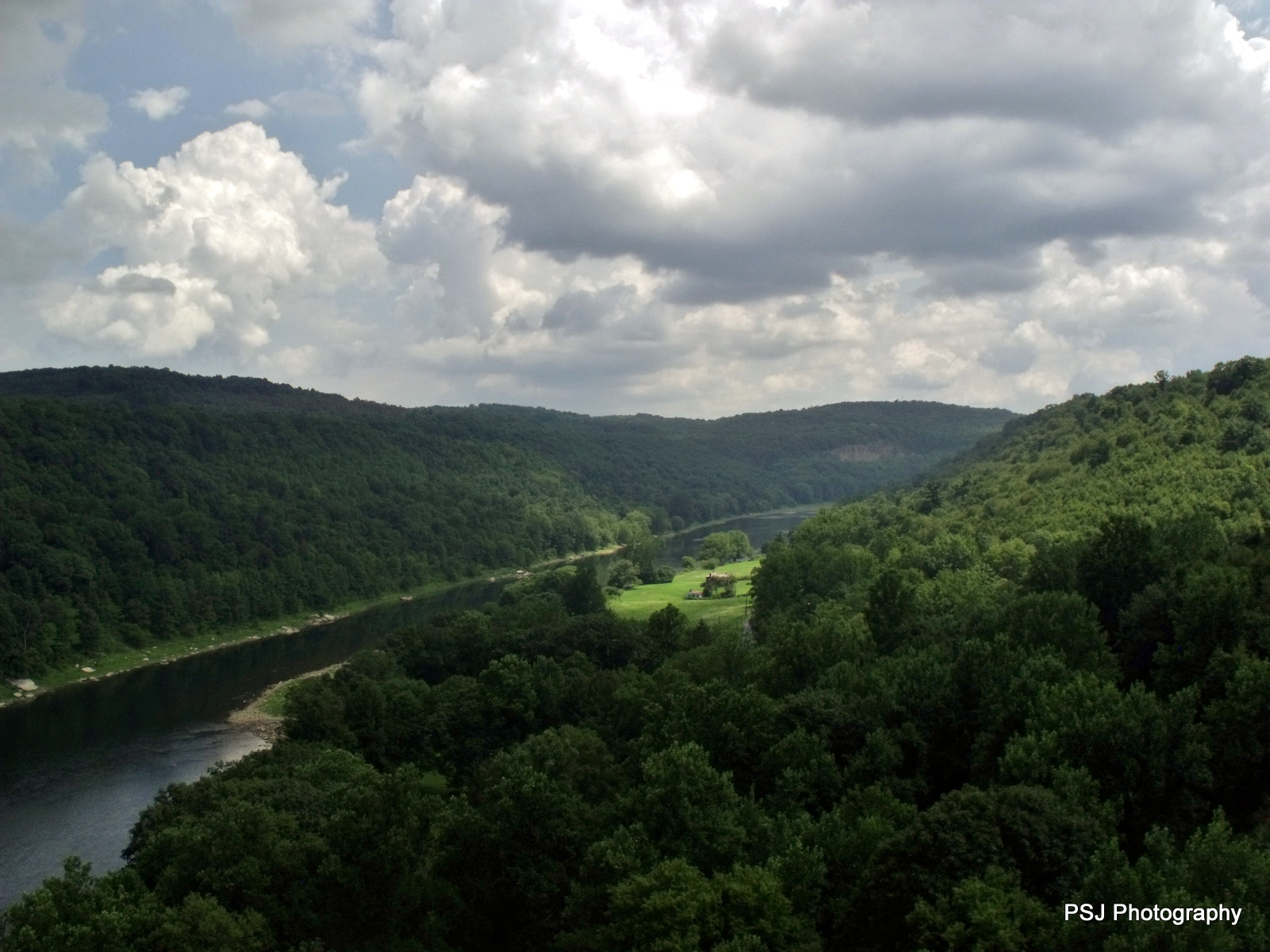 Photograph Allegheny River by Pam Jones on 500px