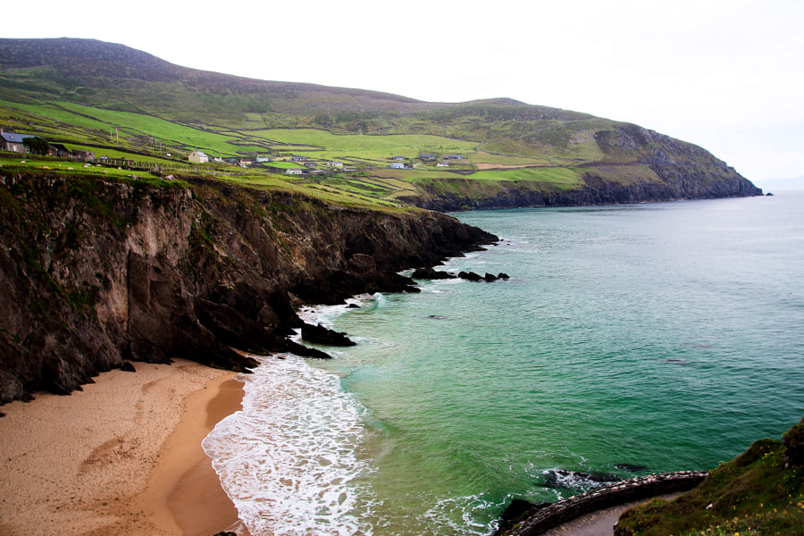 Dingle by Doris Feigl on 500px.com
