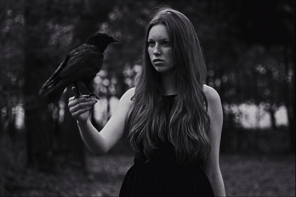 Photograph haunting whispers by Lena Sachse on 500px