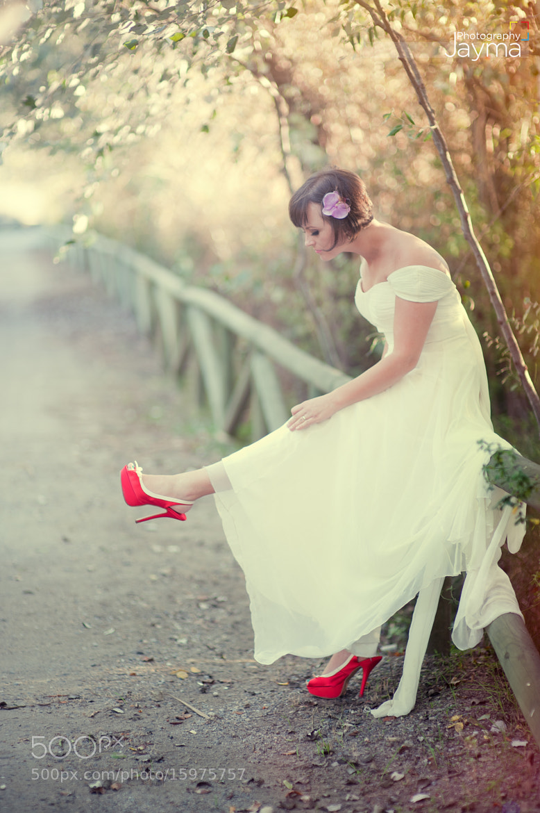 Photograph Shoes by Jayma  on 500px