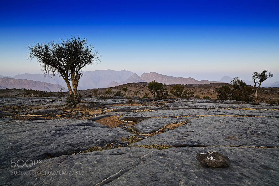 Photograph Shams Mountain by Abdalla Al Qasmi on 500px