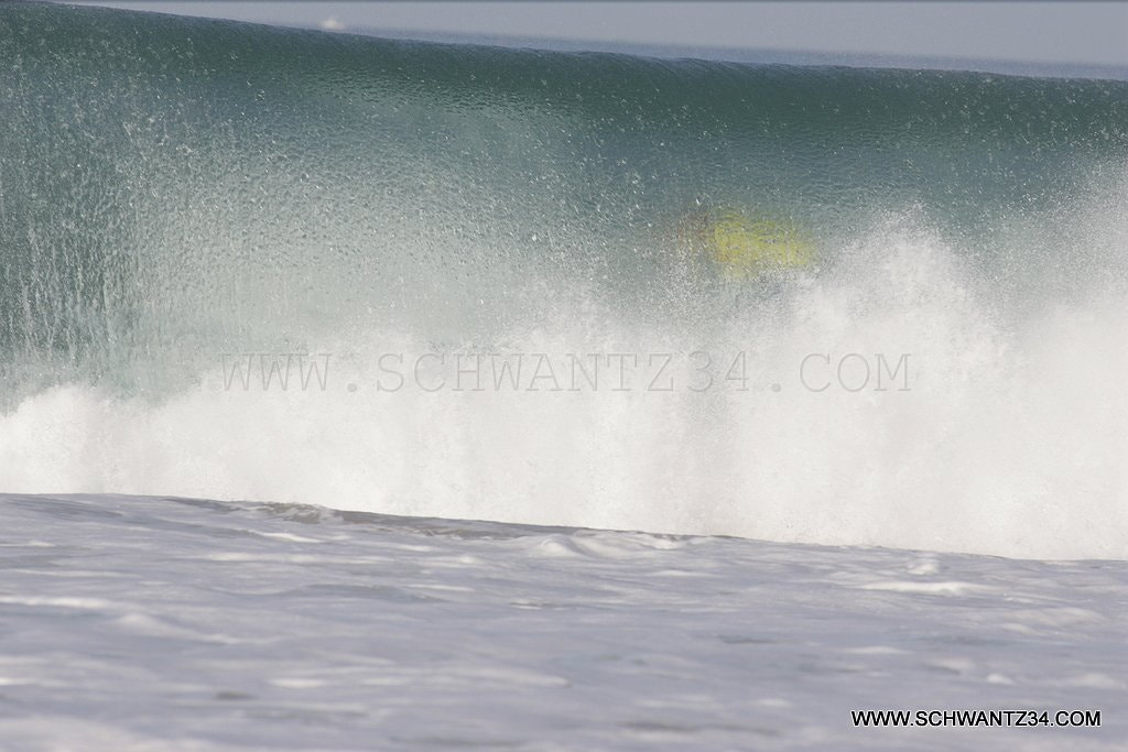 Photograph Ripcurl Pro Supertubos 2012 by Vic Schwantz on 500px