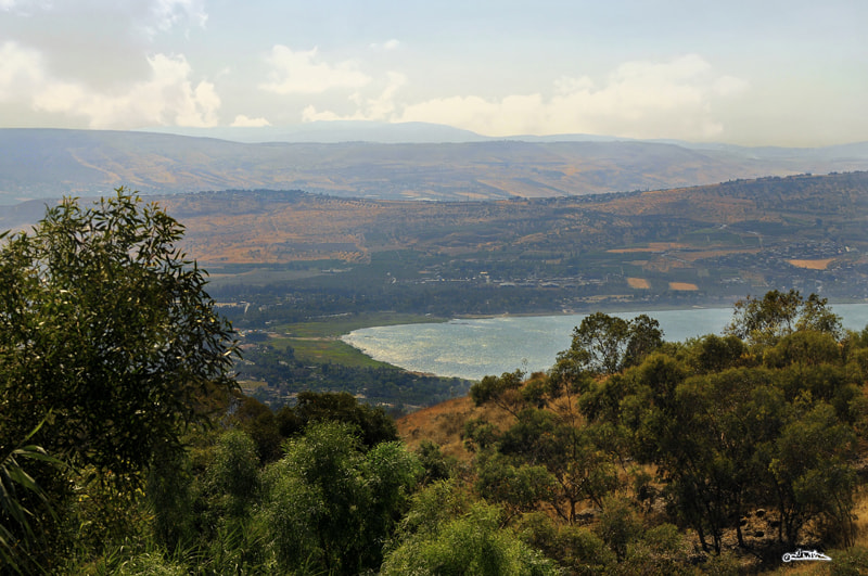 Photograph Sea of Galilee 2 by Israel Weiss on 500px