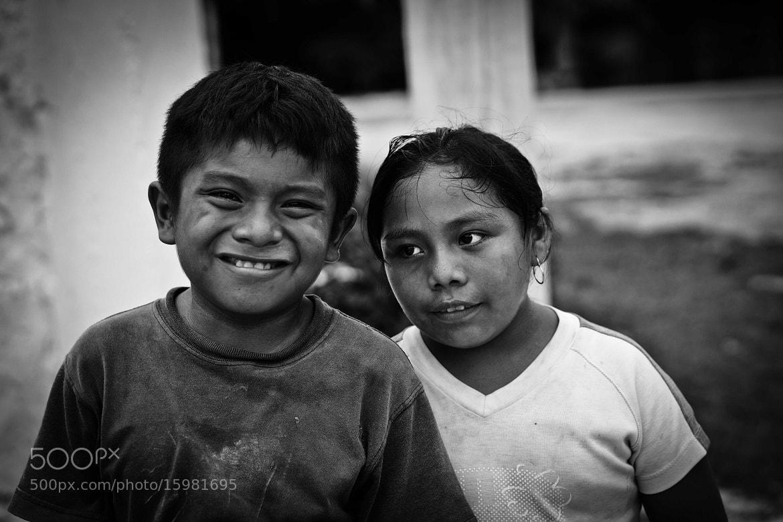 Photograph Viajando por México by Miguel Angel  Vela  on 500px
