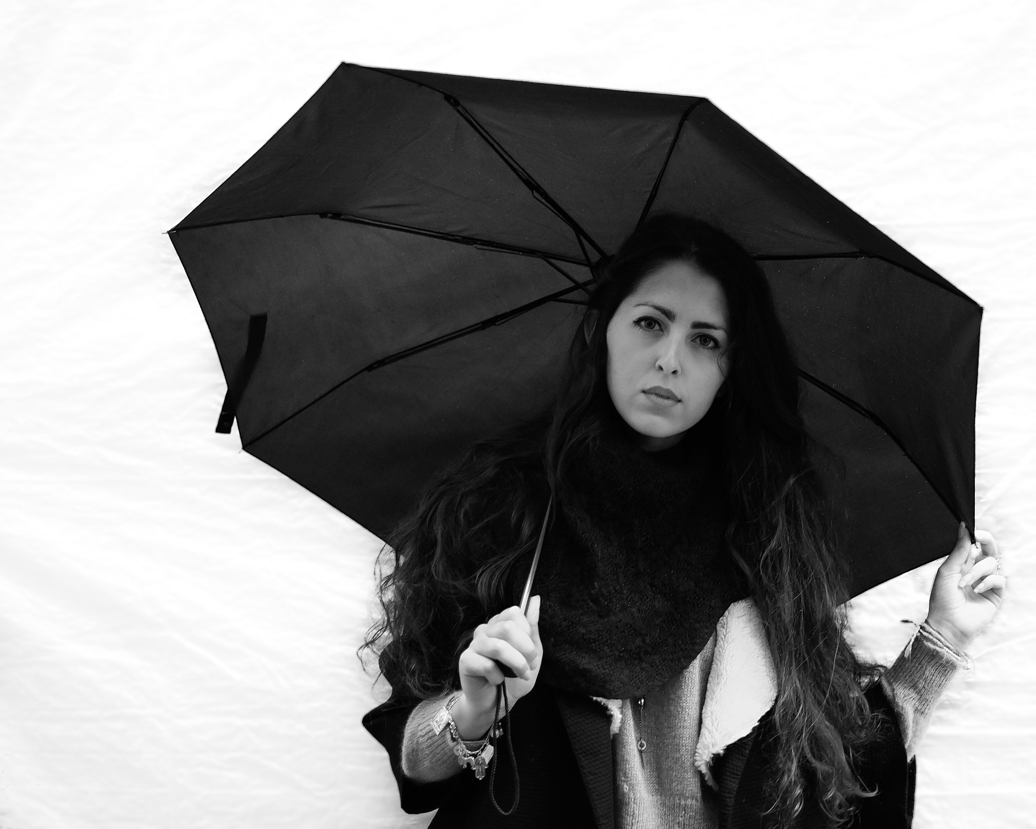 Photograph Under your umbrella by Edwin van Nuil on 500px
