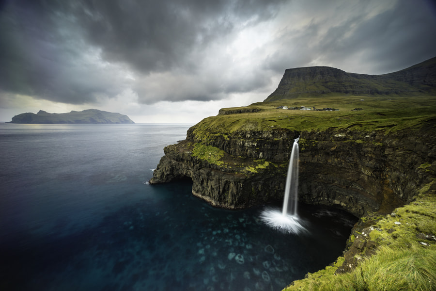 FAROE ISLANDS by Chris  Burkard on 500px.com
