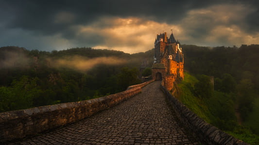 Once Upon a Time... by Klassy Goldberg on 500px