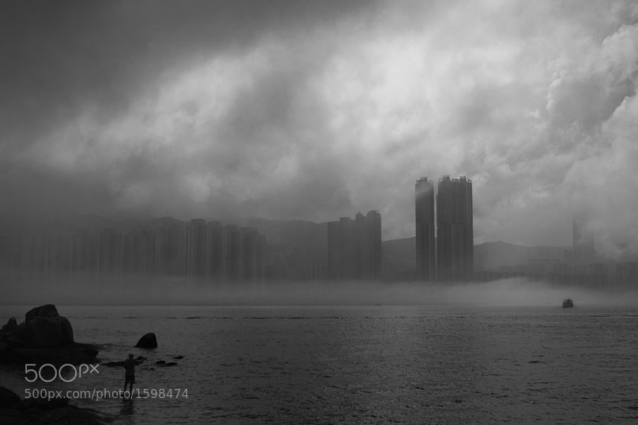 Photograph expectance by Hito TSE on 500px