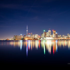 cn. tower by kcho ) on 500px.com