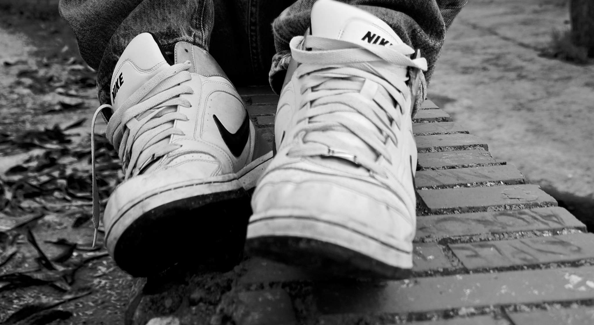 Photograph Sneakers by Gema Fernández on 500px