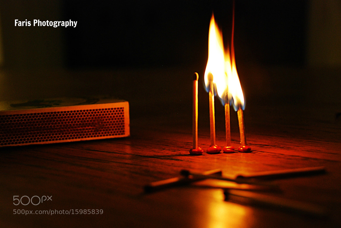 Photograph Matches by farisk on 500px