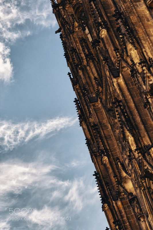 Photograph St. Vitus by Seyhan Gungor on 500px