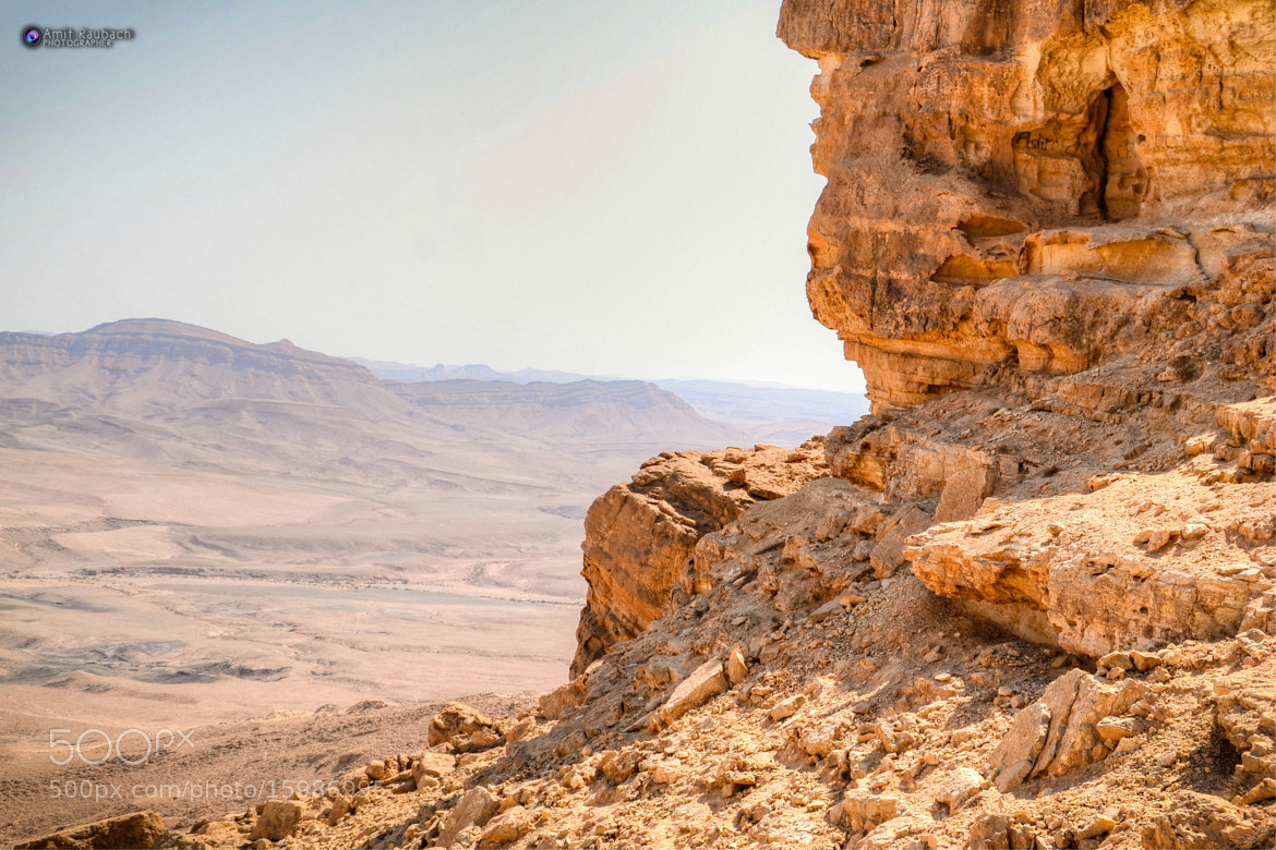 Photograph The Mountains of Eilat by Amit Raubach on 500px