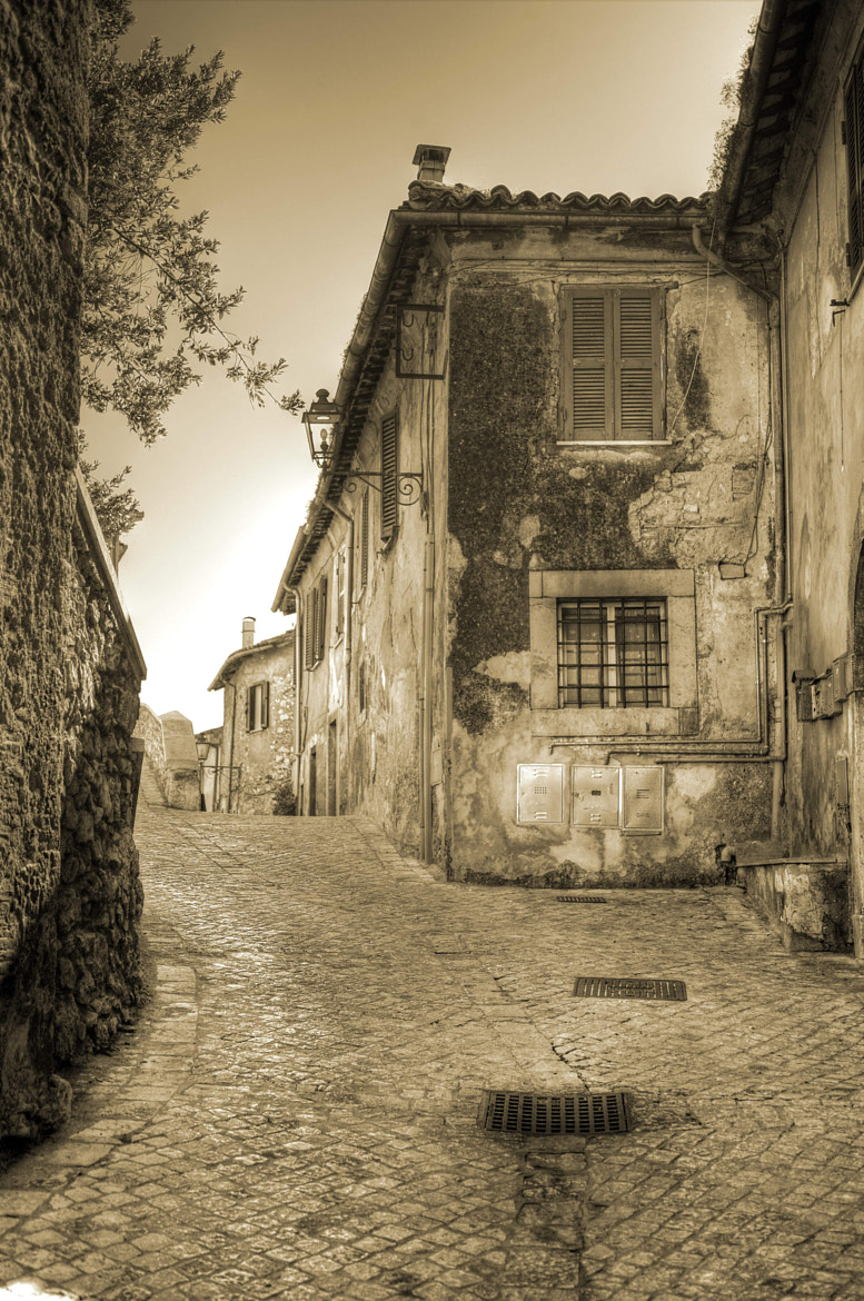Photograph Turn back time by Paolo Trofa on 500px