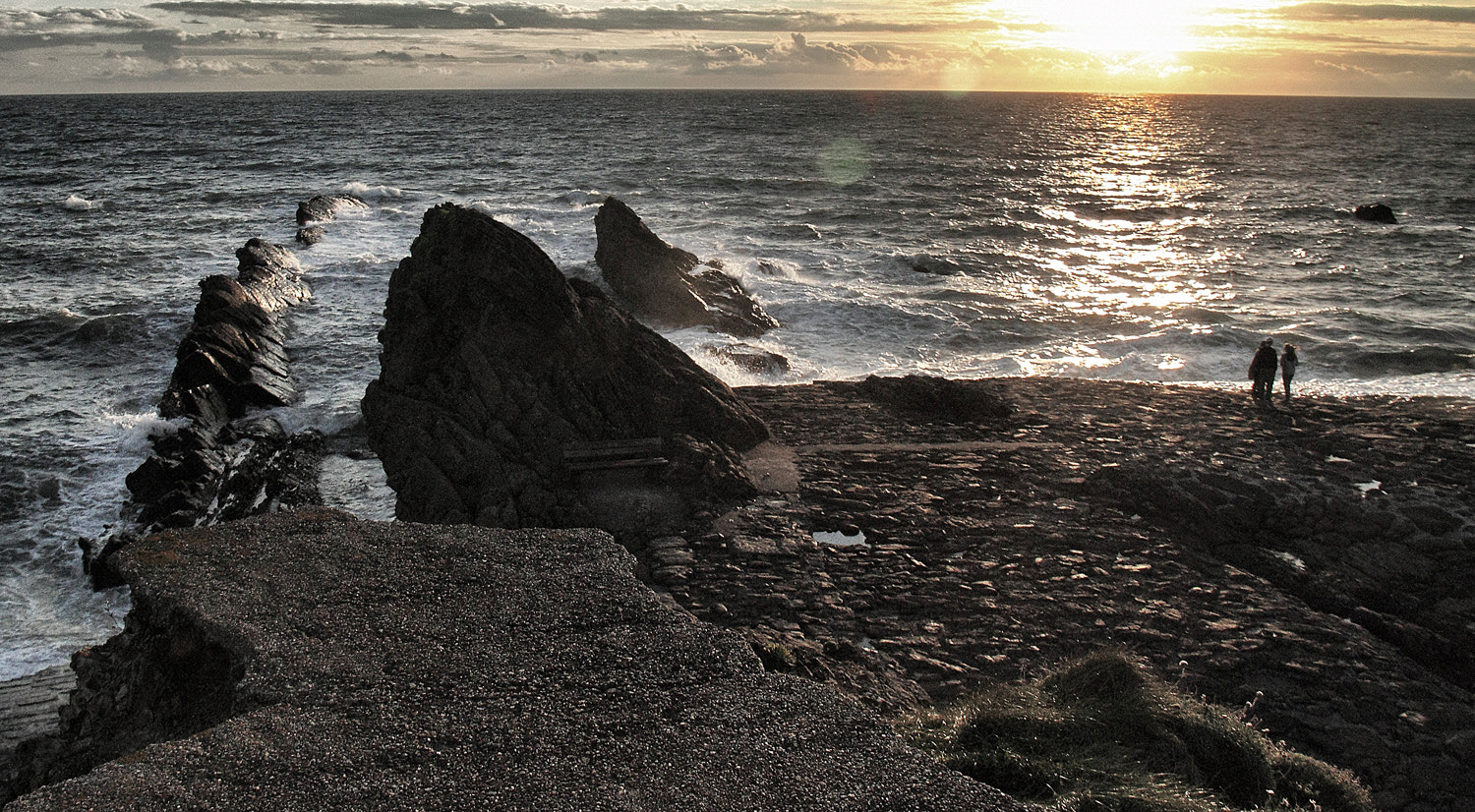 Photograph Bude by Tim T on 500px
