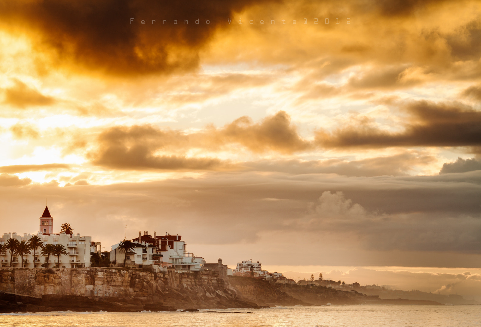 Photograph After the Storm by Fernando Vicente on 500px