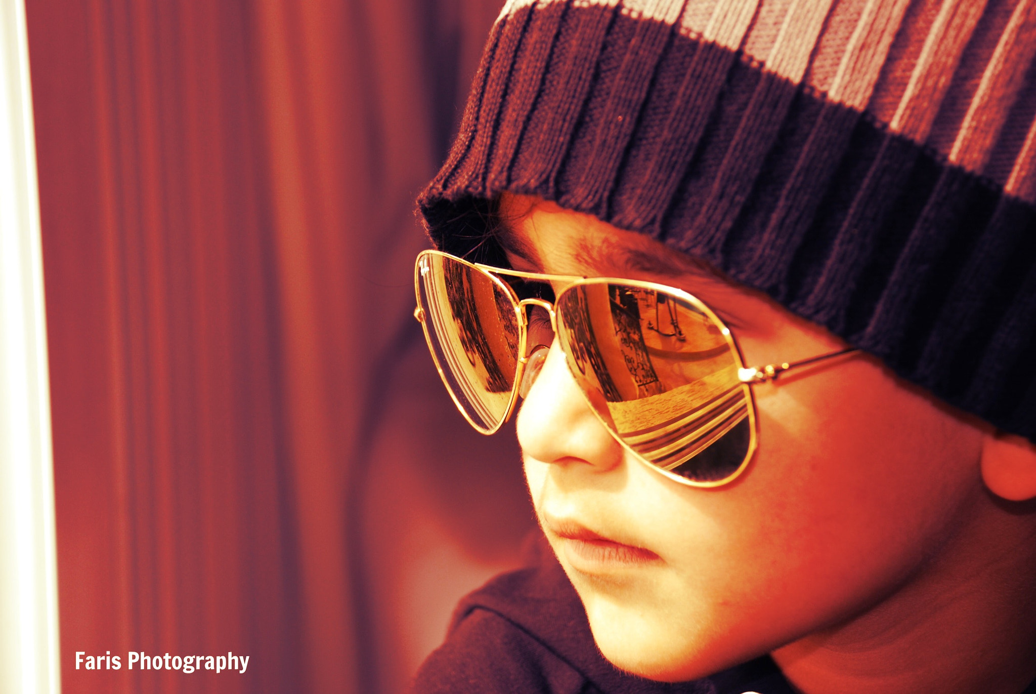 Photograph Boy1 by farisk on 500px