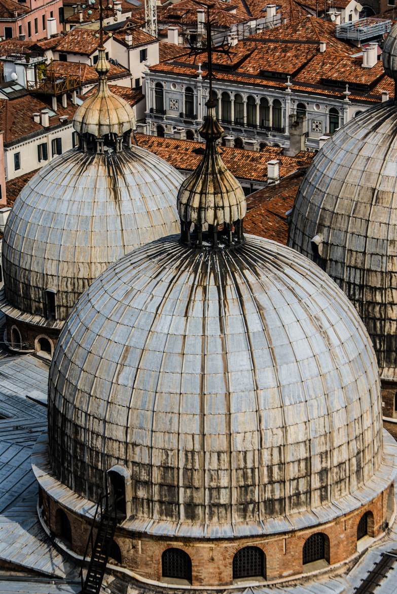 Photograph Dome by Morgan Wiltshire on 500px