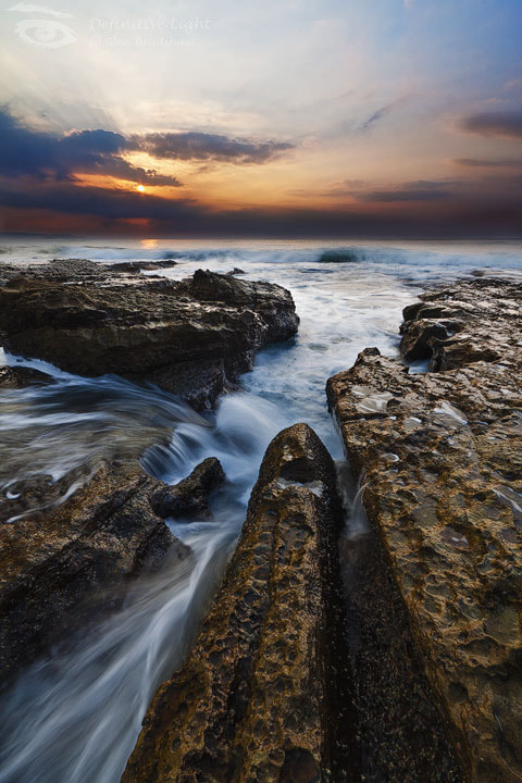 Photograph Channel 1 by Glen  Bradshaw on 500px