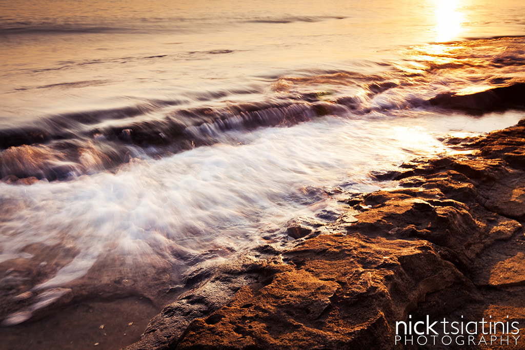 Photograph Incoming by Nick Tsiatinis on 500px