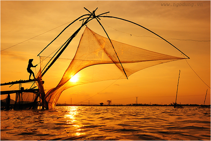 Photograph Chau Doc -  An Giang, Viet Nam by Ngo Dung photographer  on 500px