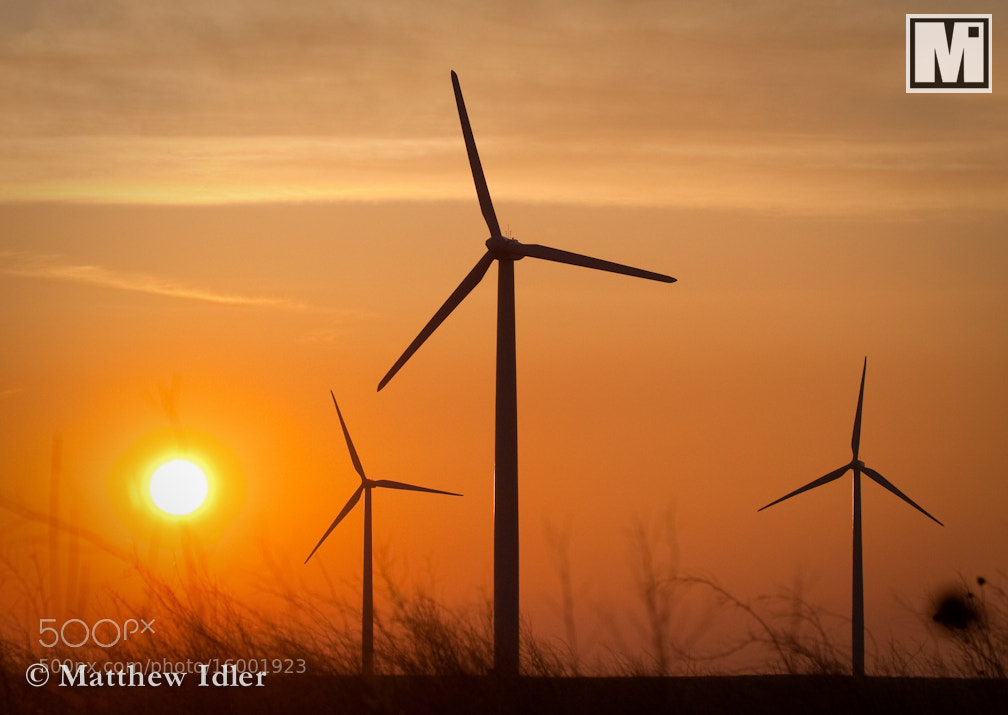 Photograph Wind of the Future by Matthew Idler on 500px