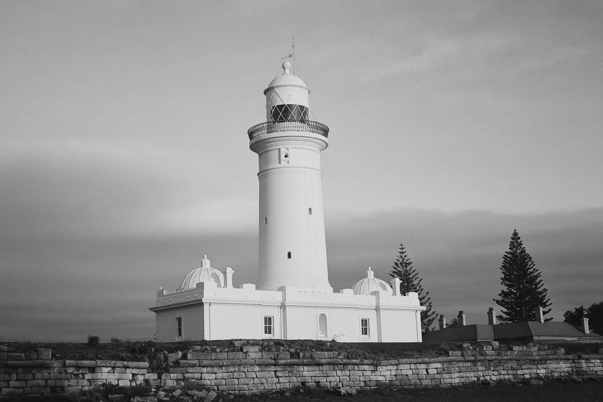 Photograph Macquarie Lighthouse by Christopher Hunt on 500px