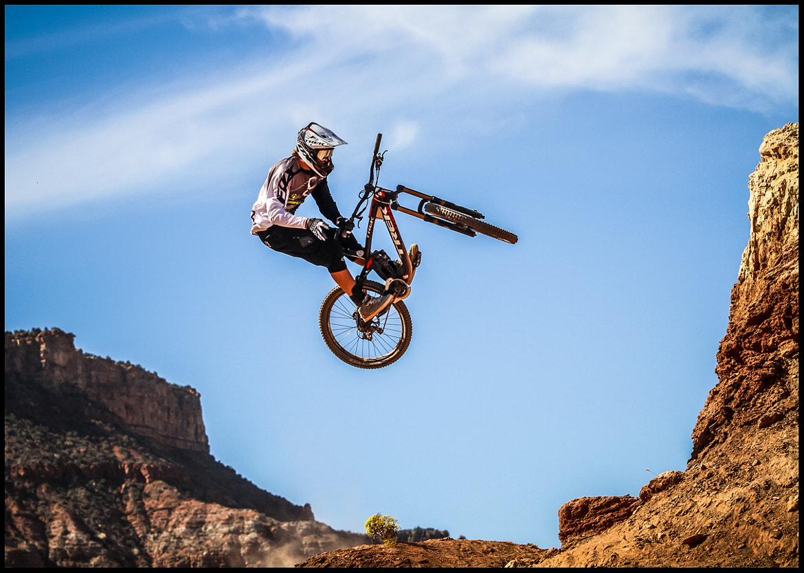 Photograph Step up bar spin by Keith P on 500px