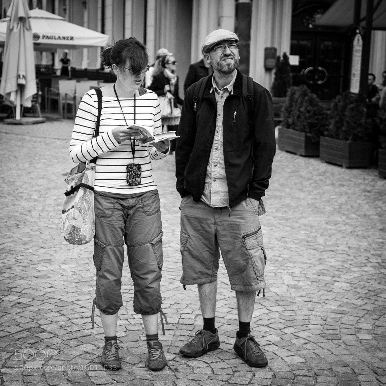 Photograph tourists by Jakub Ostrowski on 500px