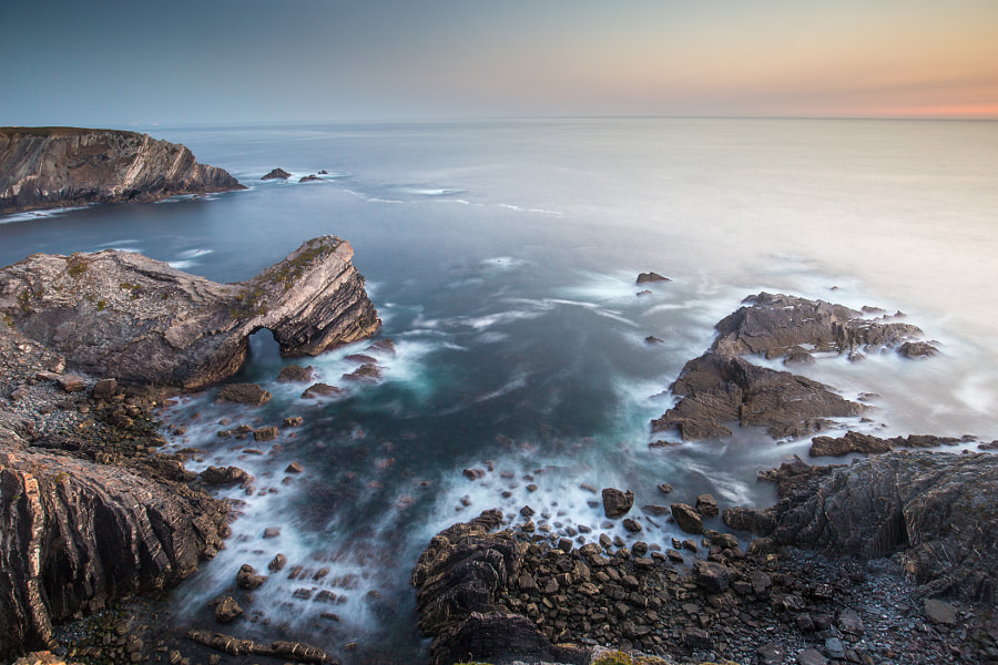 Cabo Sardao by Brendan van Son on 500px.com
