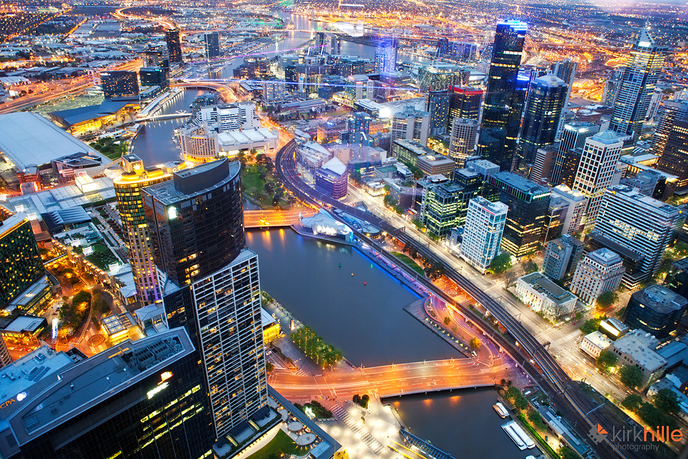 Photograph Melbourne by Kirk Hille on 500px