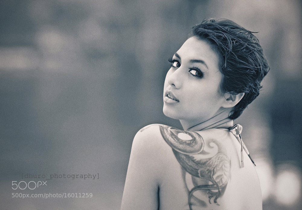 Photograph On You... by [dhuro_ photography] on 500px