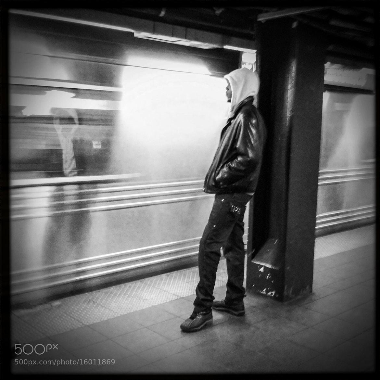 Photograph subway reflection by Vit Vitali vinduPhoto on 500px