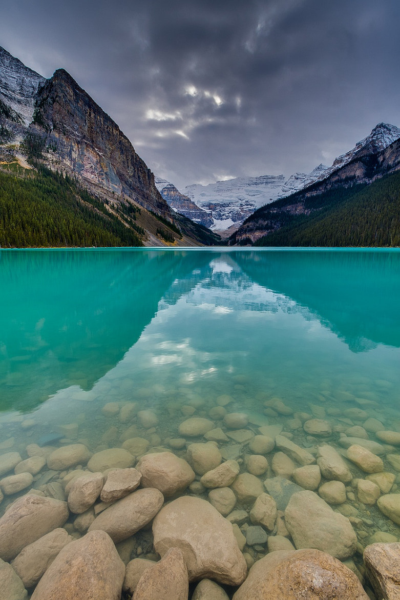 Photograph Lake Louise by James McGregor on 500px