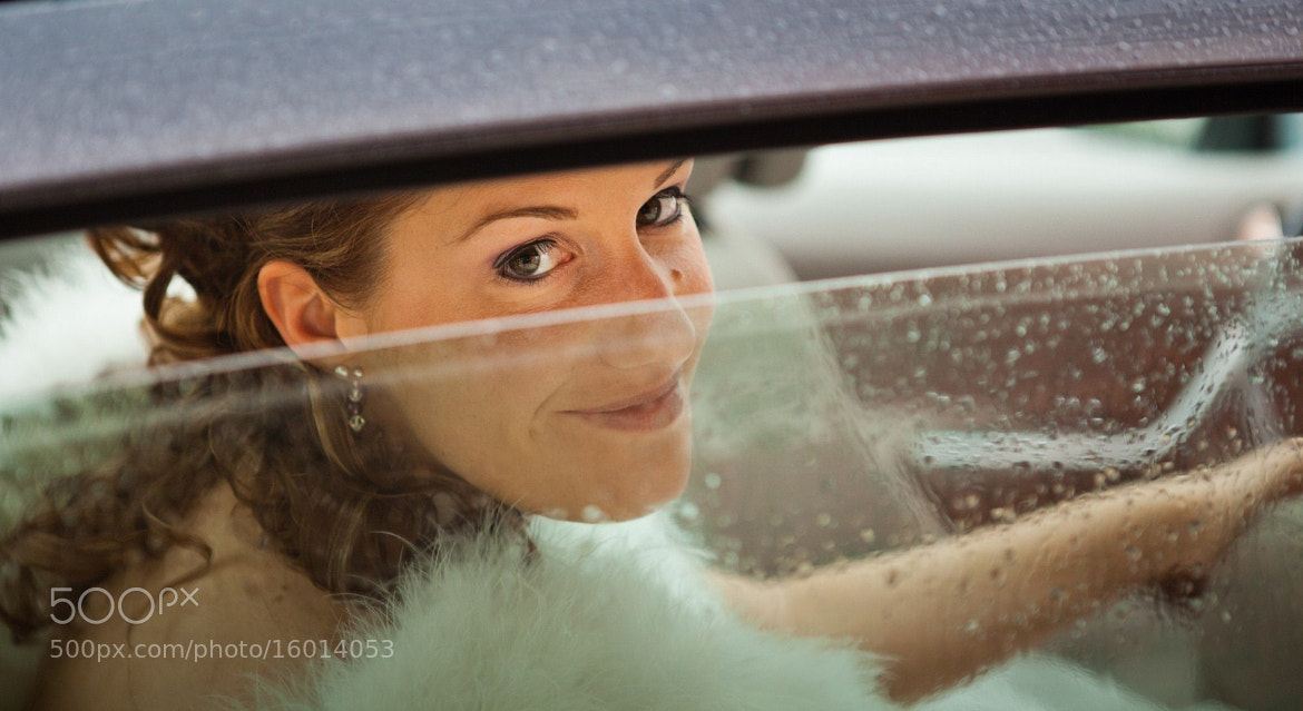 Photograph Waiting in the car by Nicolas Paumard on 500px