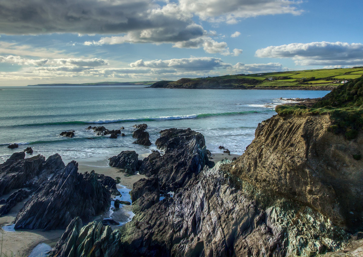 Photograph Irish Lanscapes 9 by Darius S. on 500px