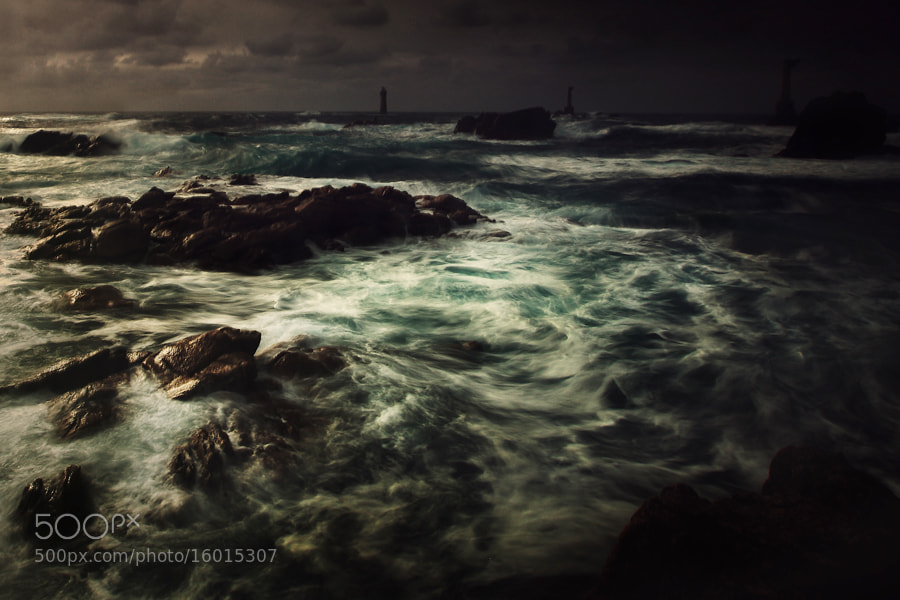 Photograph The Shadow over Innsmouth by Alexandre Deschaumes on 500px