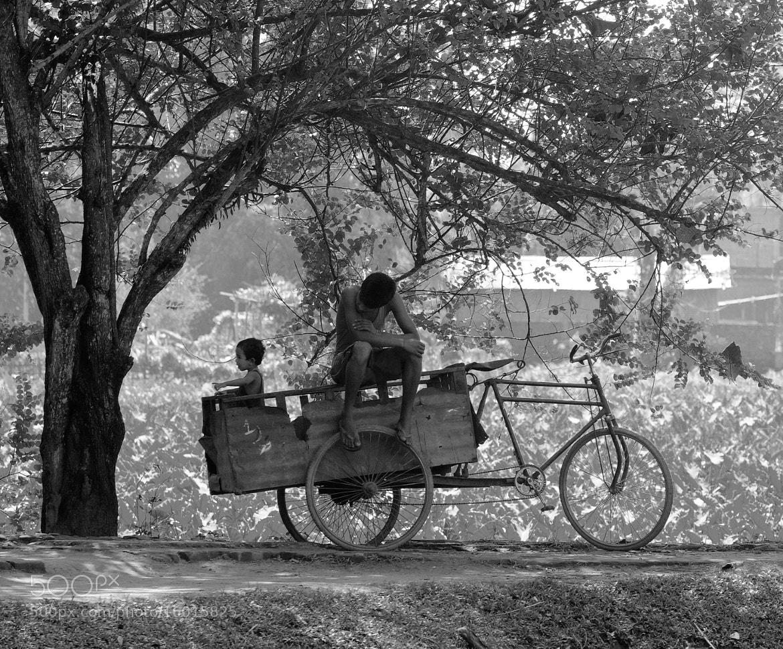 Photograph SUMMER by mayur gogoi on 500px