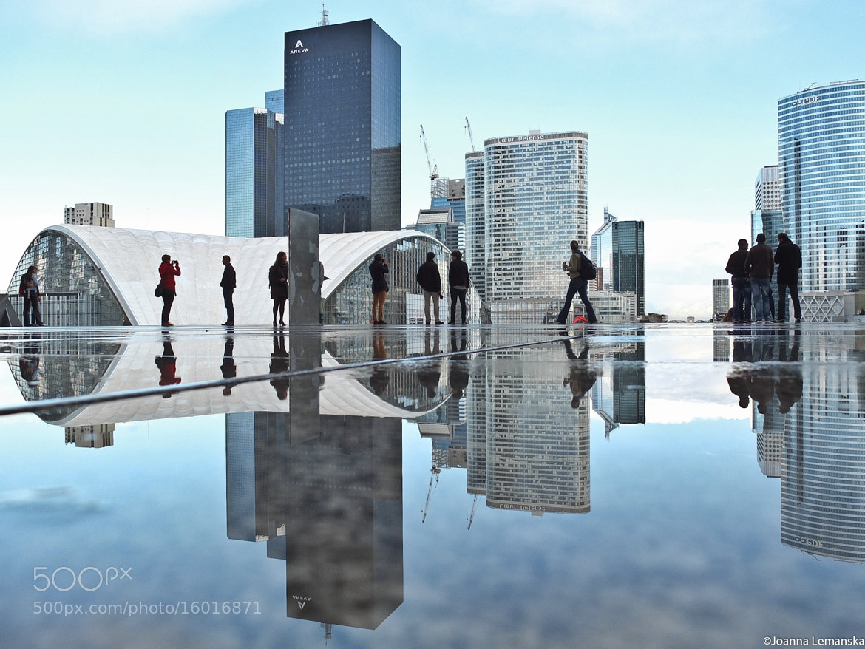 Photograph Tourists by Joanna Lemanska on 500px