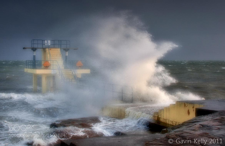 Photograph Blackrock by Gavin Kelly on 500px