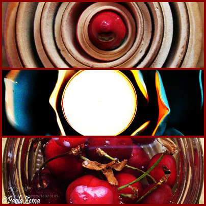 Photograph Circles collage by Paola Zema on 500px