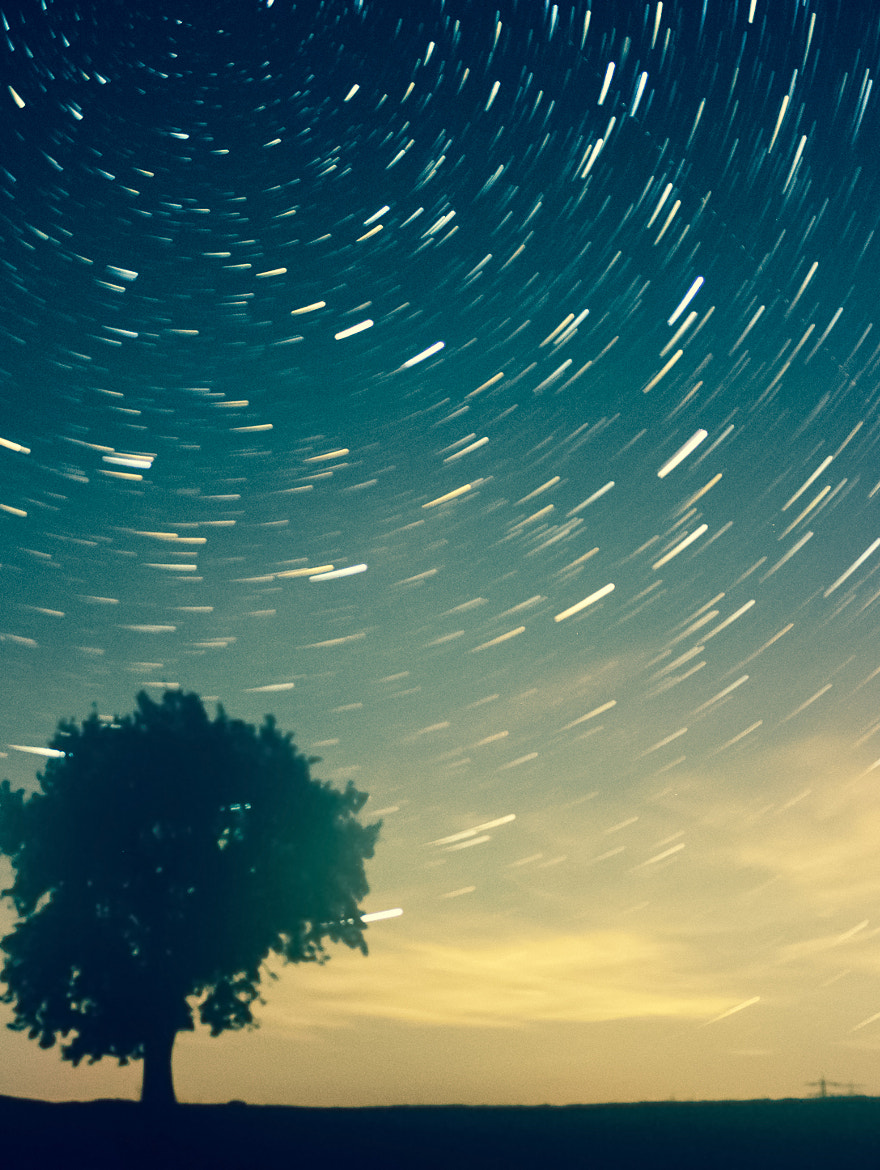 Photograph Stars #2  by Volker Buchwald on 500px