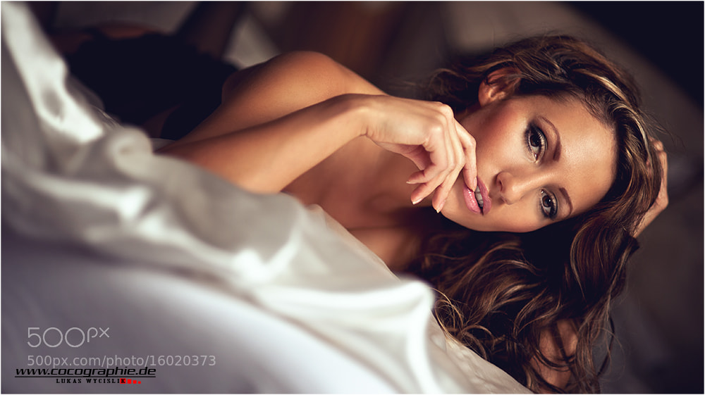 Photograph franzi by cocographie. de on 500px