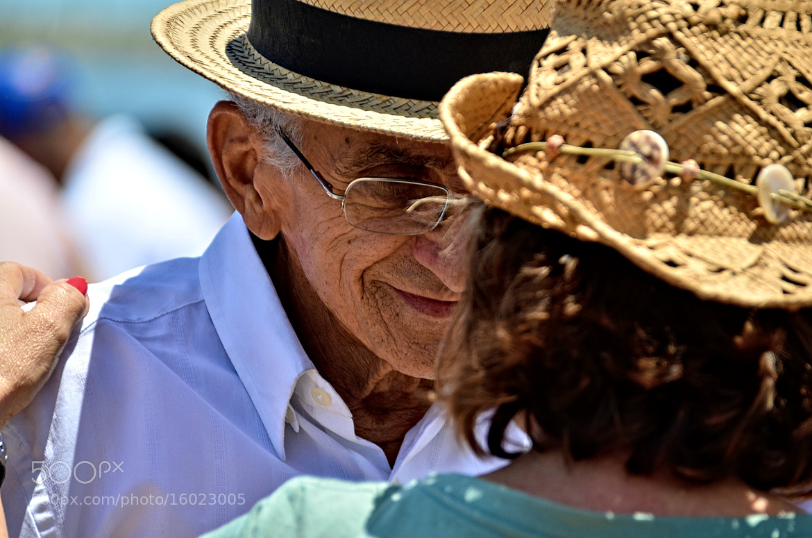 Photograph Still in love, after all those years by Francisco Cribari on 500px