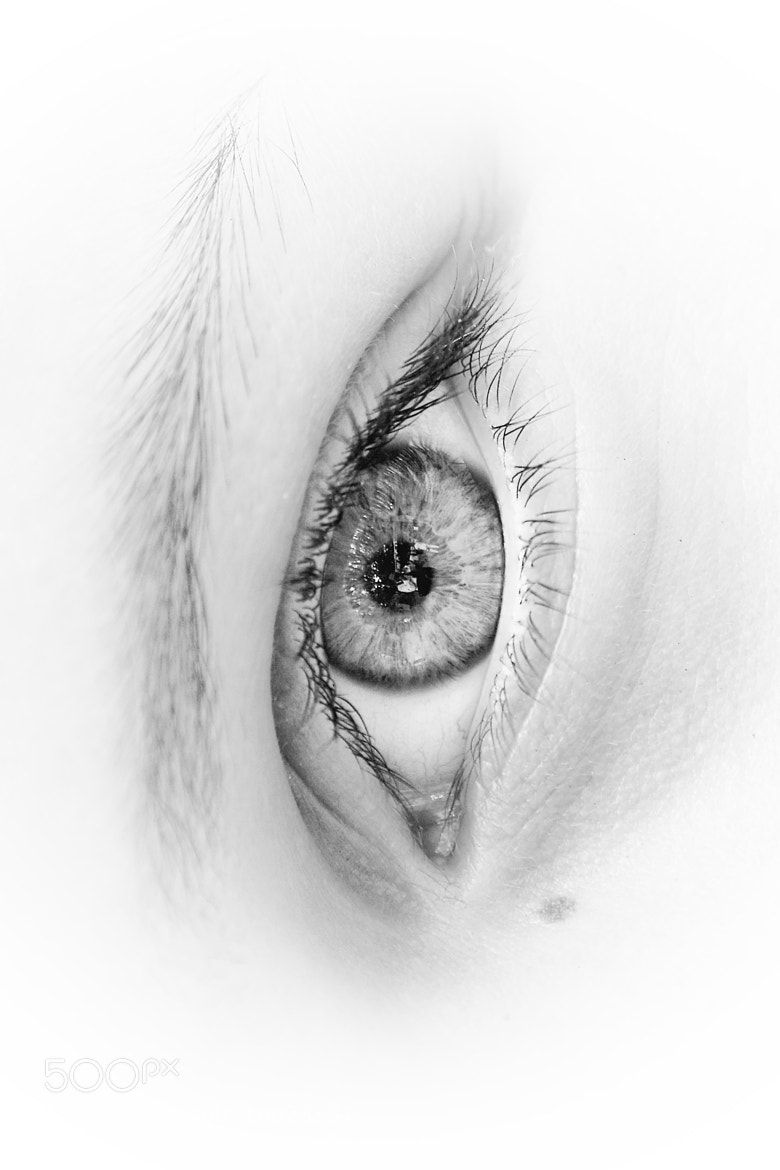 Photograph Into the soul. by Miguel Silva on 500px