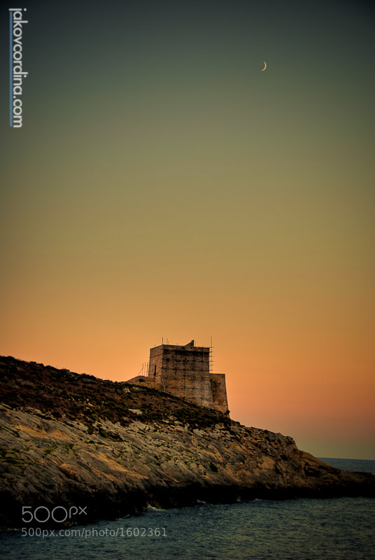 Photograph Gozo Xlendi Sunset HDR by Jakov Cordina on 500px