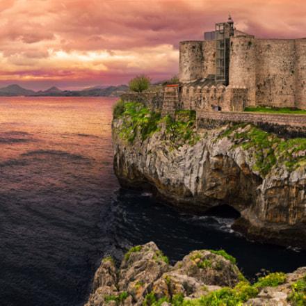 Castillo de Santa Ana y Faro