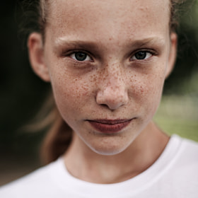 stranger by Felicia Adel (FeliciaAdel) on 500px.com
