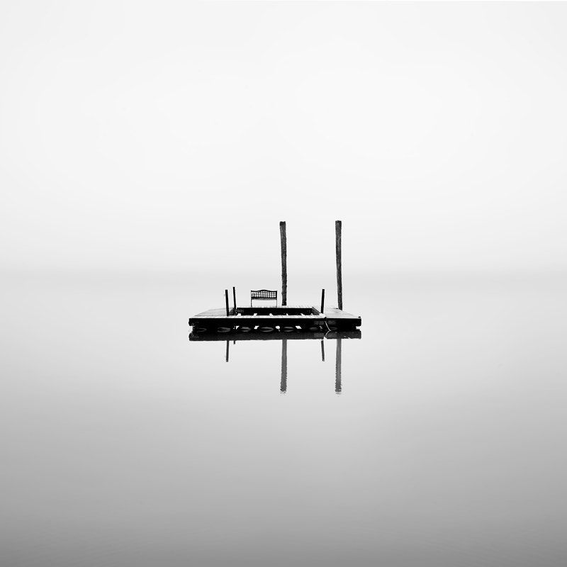 Photograph A Place to Ponder by Luke Austin on 500px