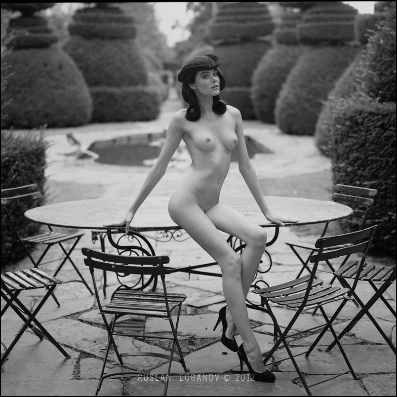 Photograph Chateau by Ruslan  Lobanov on 500px